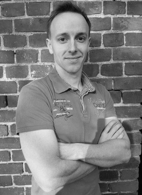 Stefan Höhlbaum-Fitnesstrainer via Skye