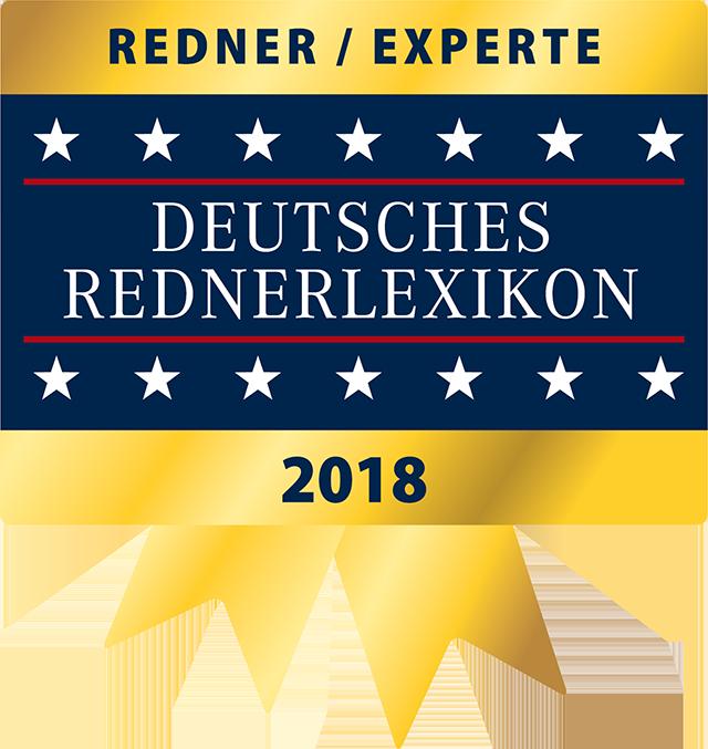 Patrick Schreiber - Redner/Experte - Deutsches Rednerlexikon