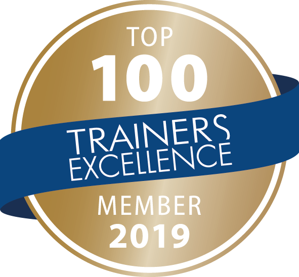 Patrick Schreiber - TOP 100 - Trainers Excellence